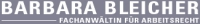 Logo.jpg - Arbeitsrecht in Frankfurt, Rechtsanwältin Bleicher
