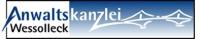 logo.gif - Rechtsanwalt in Wilhelmshaven Christine Wessolleck