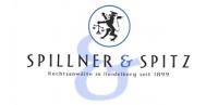 logo.gif - Spillner & Spitz Rechtsanwälte GbR - Arbeitsrecht in Heidelberg
